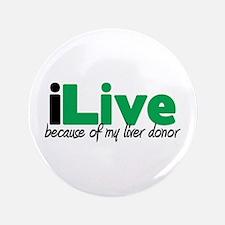 """iLive Liver 3.5"""" Button"""