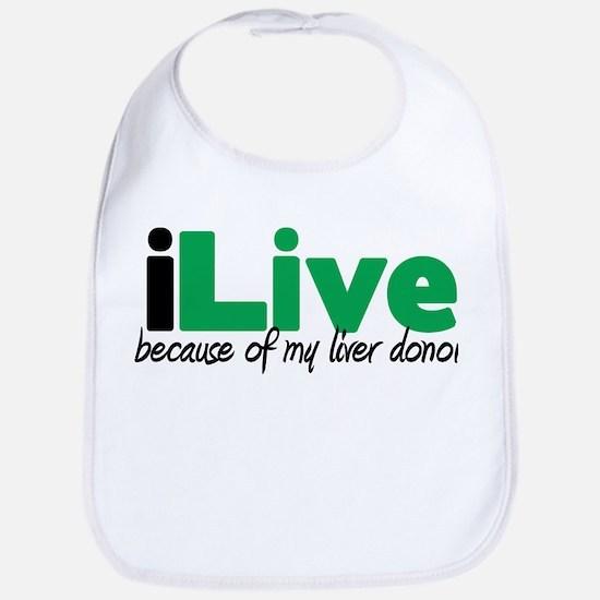 iLive Liver Bib