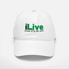 iLive Liver Hat