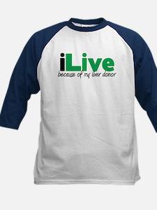 iLive Liver Tee