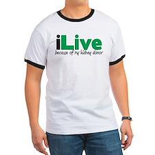 iLive Kidney T