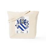 Nano Family Crest Tote Bag