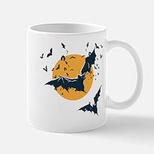 Vampire Bats Mug
