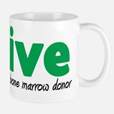 iLive Bone Marrow Mug