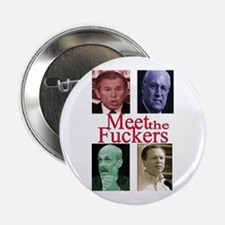 "Meet the Fuckers 2.25"" Button (100 pack)"