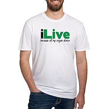 iLive Shirt