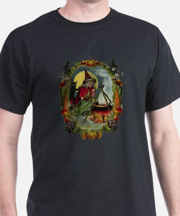 Witches Brew T-Shirt