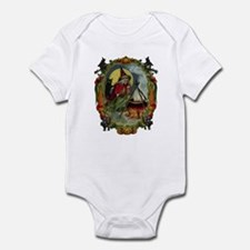 Witches Brew Infant Bodysuit
