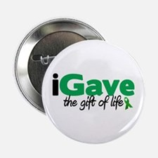 """iGave Life 2.25"""" Button"""