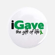 """iGave Life 3.5"""" Button"""