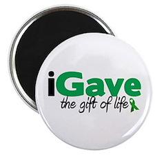 iGave Life Magnet