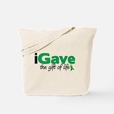 iGave Life Tote Bag