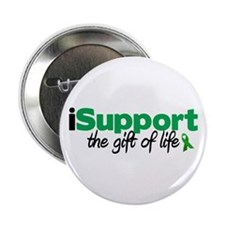 "iSupport Life 2.25"" Button"