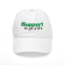 iSupport Life Baseball Cap