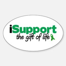 iSupport Life Decal