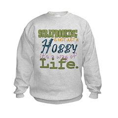 Way of Life Sweatshirt
