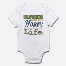 Way of Life Infant Bodysuit