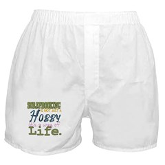 Way of Life Boxer Shorts