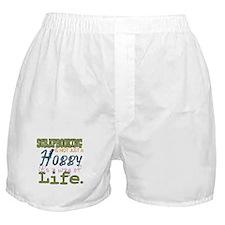 Way of Life Boxer Shorts