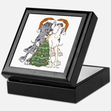 NN Xmas Tree2 Keepsake Box