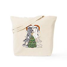 NN Xmas Tree2 Tote Bag
