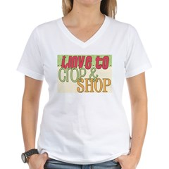 Love to Shirt