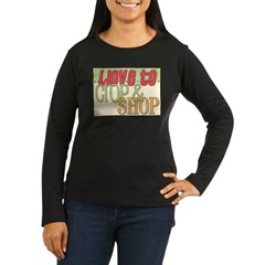 Love to T-Shirt