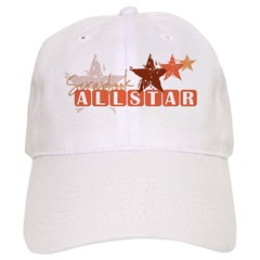 All Star Baseball Cap