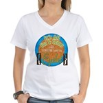 Fun and Games Women's V-Neck T-Shirt