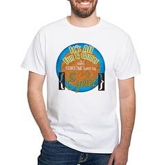 Fun and Games Shirt