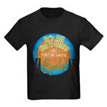 Fun and Games Kids Dark T-Shirt