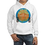 Fun and Games Hooded Sweatshirt