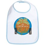 Fun and Games Bib
