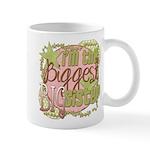 Biggest Big Sister Mug