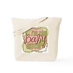Baby Sister Tote Bag