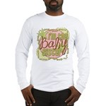 Baby Sister Long Sleeve T-Shirt
