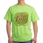 Baby Sister Green T-Shirt