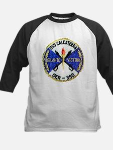 USS CALCATERRA Tee