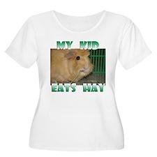 Eats Hay! T-Shirt