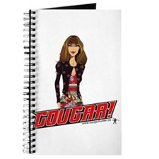 Sultry Cougar Journal