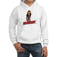Sultry Cougar Hoodie