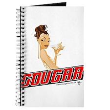 Drinking Cougar Journal