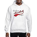 Cullen Baseball League Hooded Sweatshirt