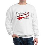 Cullen Baseball League Sweatshirt