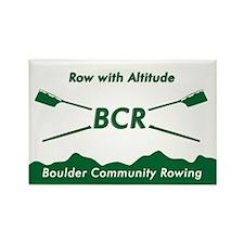 BCR Rectangle Magnet