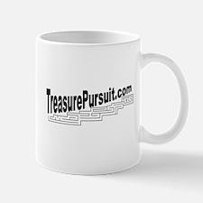 Unique Treasure chest Mug