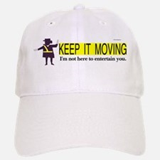 Crossing Guard Baseball Baseball Cap
