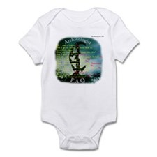 Copan, Honduras - Archaeologist FAQ Infant Bodysui