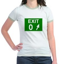 Exit 0 T