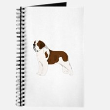 Saint Bernard Journal